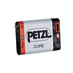 Petzl Core 1250 mAh Rechargeable battery, White