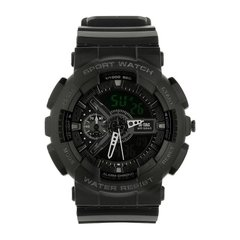 M-Tac Sport Watches, Black
