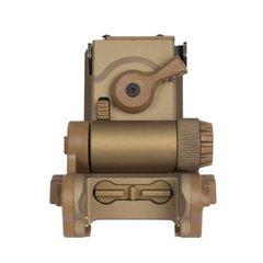 Wilcox L4 G01 Mount for ANVS-6/ANVS-9, Tan
