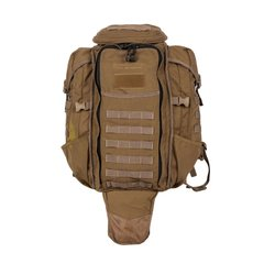 Eberlestock G3 Phantom Sniper Pack (Used), Coyote Brown