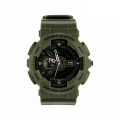 M-Tac Sport Watches, Olive