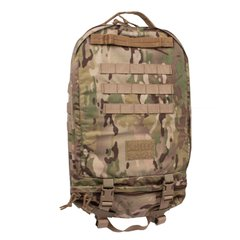 TSSI M-9 Assault Medical Backpack, Multicam