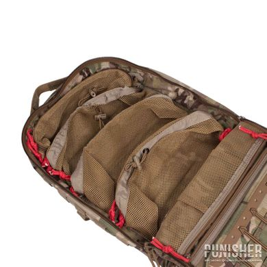 Рюкзак медичний TSSi M-9 Assault Medical Backpack, Multicam