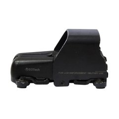 EOTech 553 Holographic Weapon Sight (Used), Black