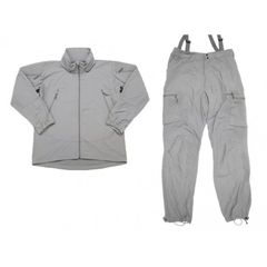 Soft Shell Jackets and Trousers (Level 5)