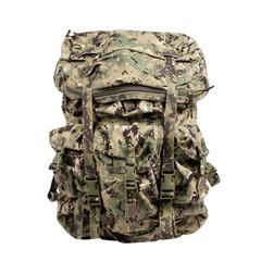 LBT-2657B Tactical Backpack (Used), AOR2