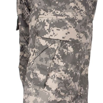 Комплект ECWCS GEN III Level 5 Soft Shell ACU, ACU, Medium Regular