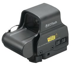 EOTech EXPS2-0 Weapon Sight, Black