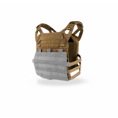 Полегшений бронежилет Crye Precision Jumpable Plate Carrier - JPC 2.0, Coyote Brown