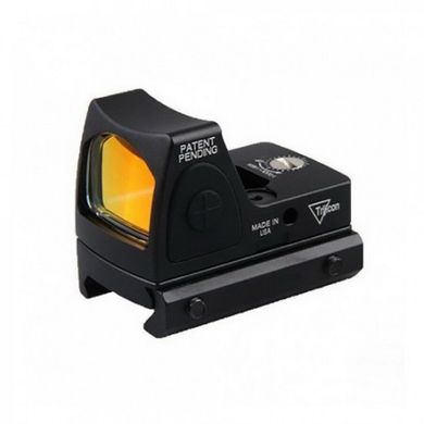 Trijicon Adjustable LED RMR (replica), Black