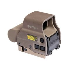 EOtech EXPS3-2 Holographic Weapon Sight (Used), Black