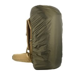 M-Tac Medium Rain Cover for Backpack, Olive