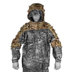 Маскувальна накидка Crye Precision Compact Assault Ghillie, Multicam