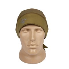 Шапка подшлемная Silynx C4OPS Skull Cap, Coyote Brown