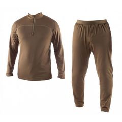 Warm Thermal Underwear (Level 2)