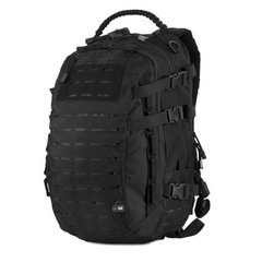M-Tac Mission Pack Laser Cut, Black