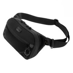 Сумка M-Tac Pistol Waist Bag Elite, Чорний