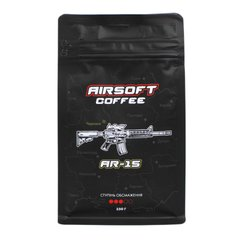 Airsoft Coffee AR-15, Black