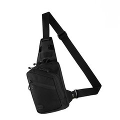 Сумка M-Tac Sling Pistol Bag Elite, Чорний
