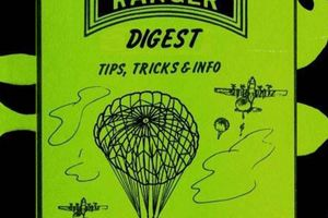 "The book ""The Best of Rangers Digest Soldiers Tips and Tricks"""