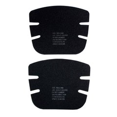 US Army Elbow Pads Inserts, Dark Grey