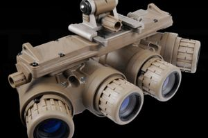 GPNVG-18 (Ground Panoramic Night Vision Goggle)
