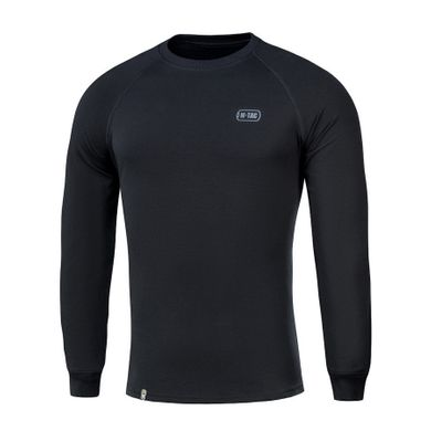Реглан M-Tac Athlete Black, Черный, Medium