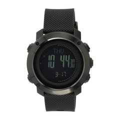 M-Tac Multifunction Tactical Watch, Black