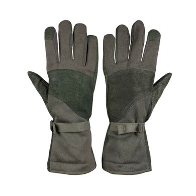 Перчатки Masley Cold Weather Flyers, Foliage Green, M (70W)