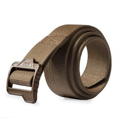 Ремінь M-Tac Double Duty Tactical Belt Hex, Coyote Brown, Medium