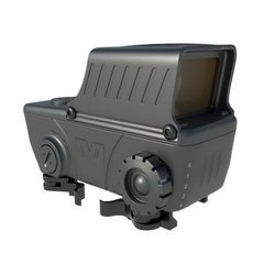 Meprolight MEPRO M5 Red Dot Sight, Black