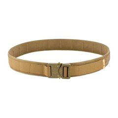 Ремінь M-Tac Cobra Buckle Tactical Belt, Coyote Brown, XL/XXL