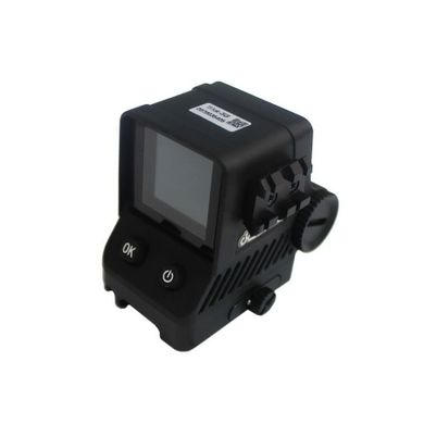 Delta IRay Holo HL13 Thermal Reflex Sight, Black