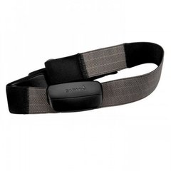 Garmin Premium Heart Rate Monitor HRM3 Soft Strap (Used), Black