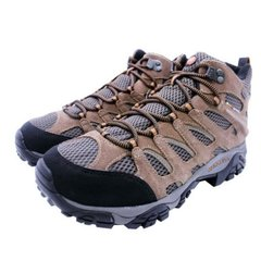 Ботинки Merrell Moab Mid WaterProof, Earth, 9 R (US) - 42 (UA)