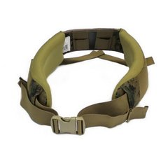 ILBE Hip Belt, Marpat Woodland