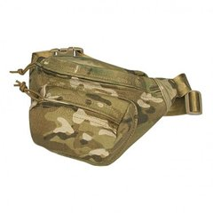 Flyye Low-Pitched Waist Pack, Multicam