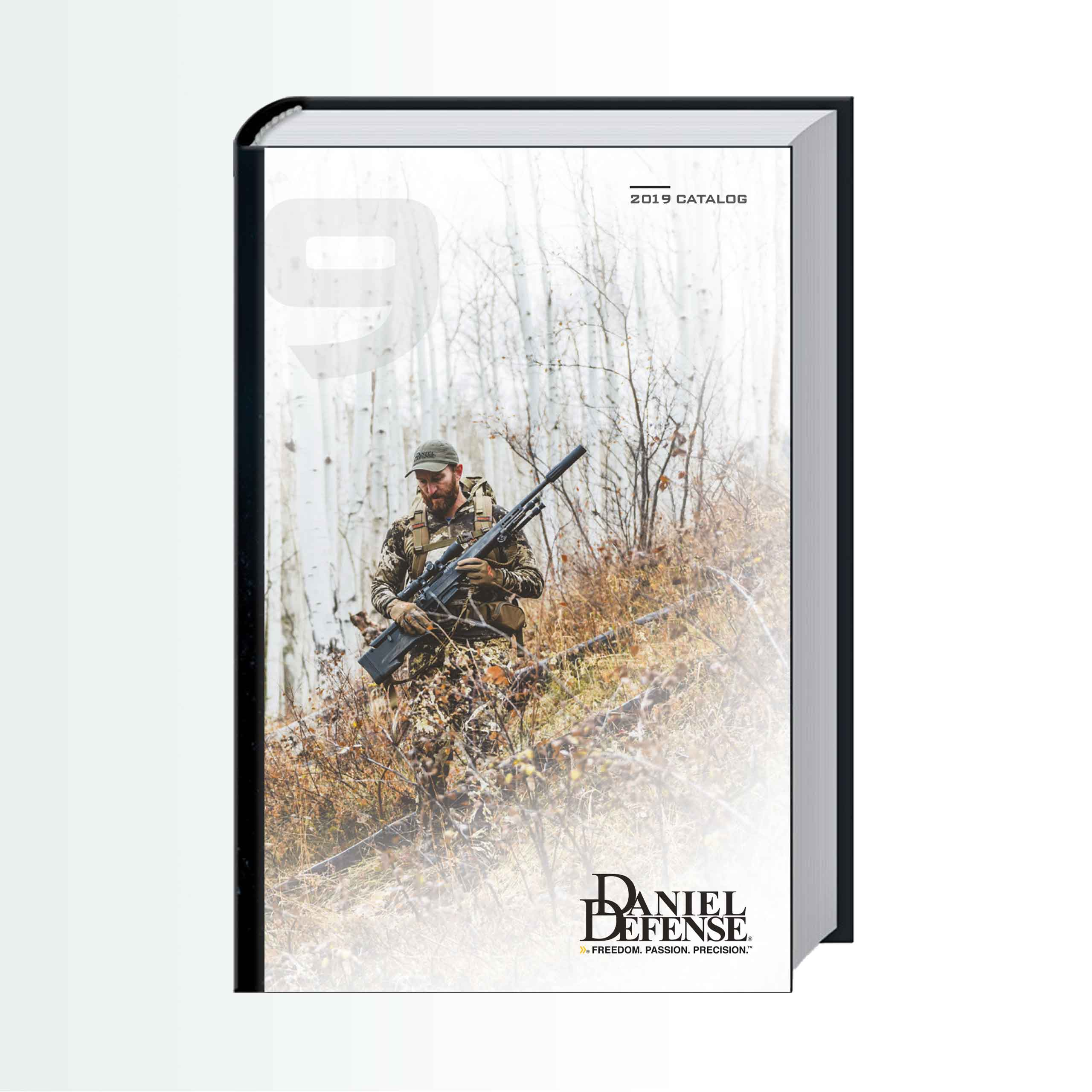 Product Catalog of the 2019th Daniel Defense Company - Buy military