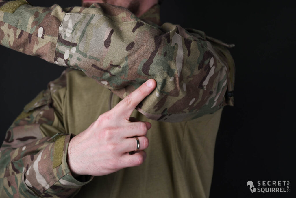 Review of the Crye Precision G3 Combat Shirt
