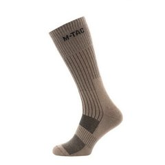 M-Tac MK.2 High Socks, Khaki, 41-43