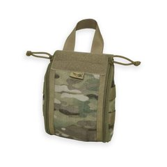 Flyye Tactical Trauma Kit Pouch, Multicam