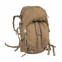 Mystery Ranch SATL Assault Pack (Used), Coyote Brown