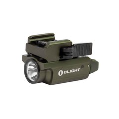 Фонарь Olight PL-Mini 2 Valkyrie, Olive Drab