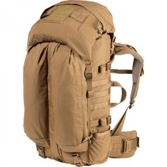 Mystery Ranch SATL Assault Pack, Coyote Brown