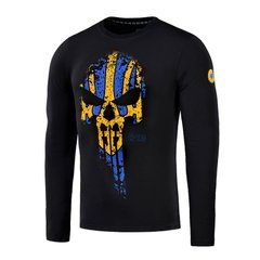 M-Tac Avenger Long Sleeve T-Shirt, Black, Small