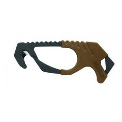 Gerber Strap Cutter, Coyote Brown