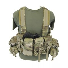 Carriers/ Chest Rigs