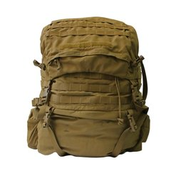 FILBE USMC Main Pack (Used), Coyote Brown