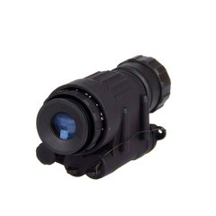 PVS-14 Style Digital Tactical Night Vision Scope, Black
