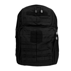 5.11 Tactical RUSH 24 Backpack, Black